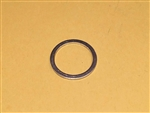 Aluminum Seal Ring  - 16x22x1.5mm   DIN 7603