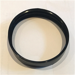 Rubber Seal for Fog Lamp Lamp Lens - Round type