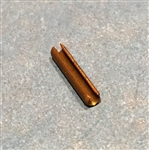 Roll Pin for Hardtop Garnish Rail mounting - 230SL - 250SL- 280SL