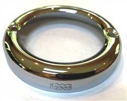 Signal Lens Bezel/Trim Ring with Logo - fits 190SL, 300SL