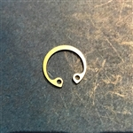 Retaining Ring for Vacuum Check Valve - fits ATE T50 Valve