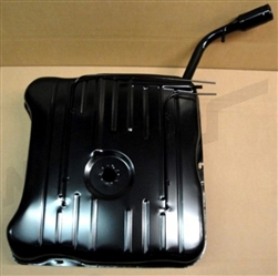 Fuel Tank for 190SL - 121 Chassis