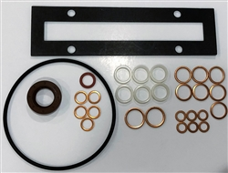 Bosch Injection Pump Seal Kit - fits PES 6KL 70 120/320 early Series Pumps