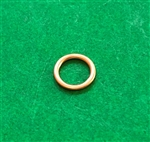 Copper Seal Ring for Valve Cover Bolts - 8x11mm