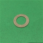 FIBER WASHER FOR DISTRIBUTOR DRIVE COUPLING - FITS 4 & 6 CYLINDER MODELS