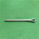 Cotter Pin - 3x45mm  DIN 94