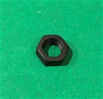 Lock-Nut for Valve Adjusting Screws - Fits 105,120,121,128,136,180,186,188,189,191,198Ch.