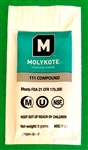 DOW CORNING MOLYCOTE - Water Resistant Grease - 6gr Packet