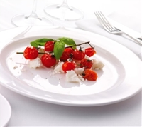 Steelite Monaco Dinnerware Set