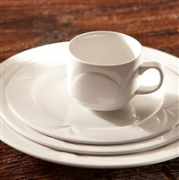 Steelite Bianco Dinnerware Set