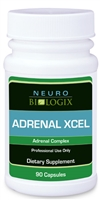 Stress Supplements Adrenal Xcel