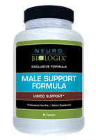 testosterone supplement libido support 120 count