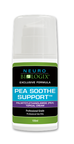 PeaSoothe Support Topical Pain Relief
