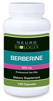 berberine supplement support 120 count