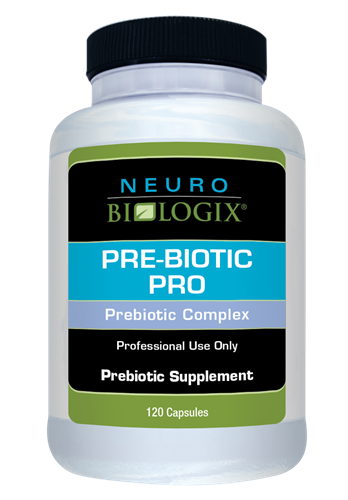 Prebiotic Supplement 120 count
