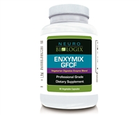 enzyme supplement natural digestion support 90 count