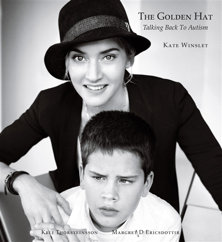 THE GOLDEN HAT BOOK: Talking Back To Autism Book