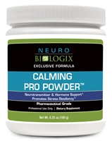 Calming Pro Powder 6.35oz (60 Servings) Unflavored