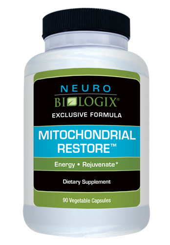 mitochondria support supplement 90 count