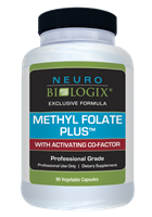 Methyl Folate Plus - 90 Capsules