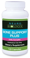 Bone Support Minerals supplement 120 count