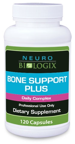 Bone Support Minerals