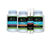 Neuro immune support kit