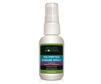 Polypeptide Immune Spray 2.5 oz (formerly called PRP Immune Recovery Spray)