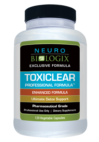 Detox dietary supplement