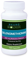 selenium supplement 100 count