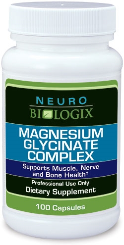 magnesium bone health supplement 100 count