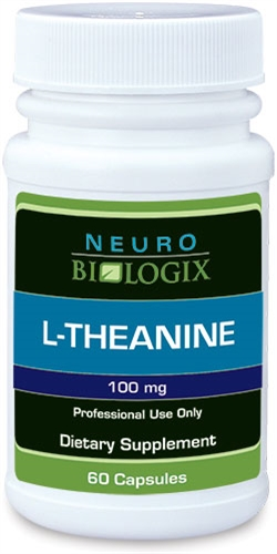 L-Theanine Supplement