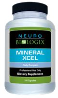 multi-mineral dietary supplement