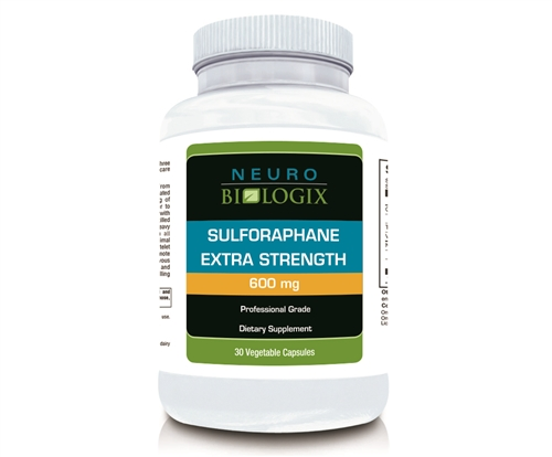 sulforaphane dietary supplement