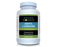 Acetyl L-Carnitine dietary supplement