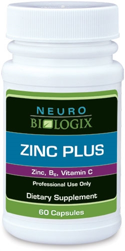 zinc, b6, c dietary supplement