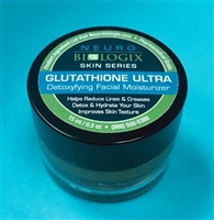 Glutathione (Skin Series) Ultra Facial Moisturizer .5oz NEW!