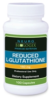 glutathione dietary supplement 100 capsules