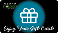 neurobiologix gift card product