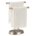 Palm Towel Tree Nickel