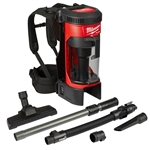 M18 FUEL Cordless 3-in-1 Backpack Vacuum