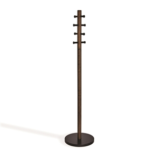Pillar Coat Rack