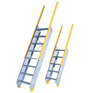 "37""w Ship Ladder"