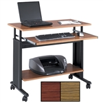 Adjustable Height Muv Workstation