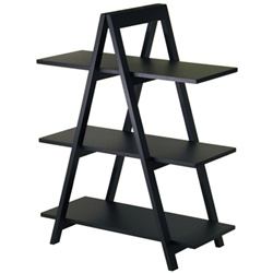 A-Frame 3-Tier Shelf