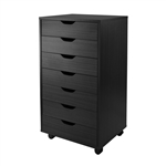 Halifax Cabinet for Closet/Office - 7 Drawers
