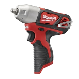 "Cordless M12 3/8"" Impact Wrench"