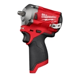 "Cordless M12 FUEL 3/8"" Stubby Impact Wrench"