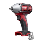 "M18 3/8"" Compact Impact Wrench w/ Friction Ring"