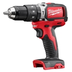 "M18 1/2"" Compact Brushless Hammer Drill/Driver"